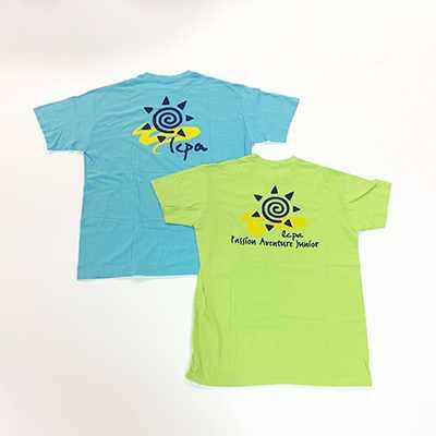 Marquage T-Shirt Sérigraphie