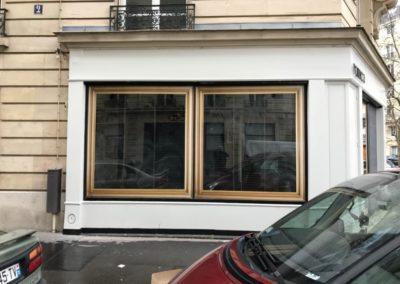 Recherche visuel cadres agence architecte Paris